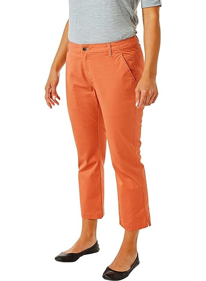Pantalon 7/8 - Calabesh