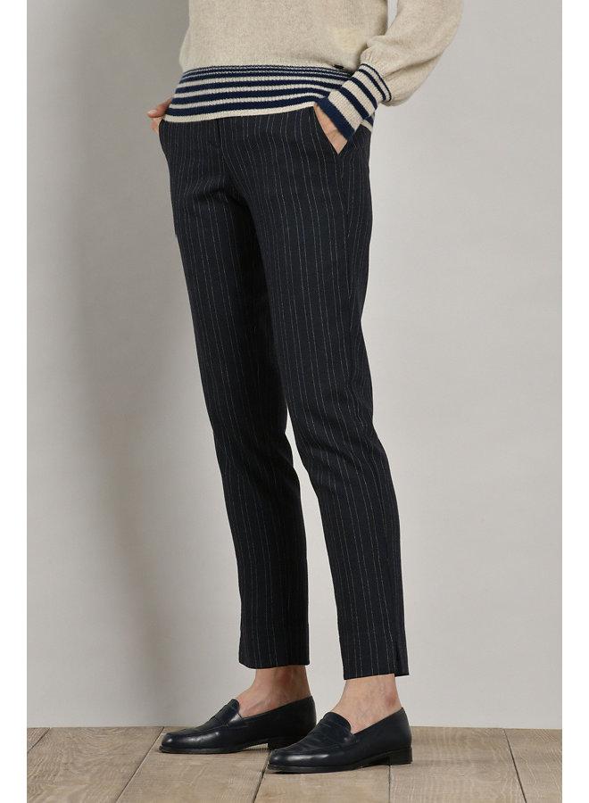 Pantalon Preston - rayé Shaphir
