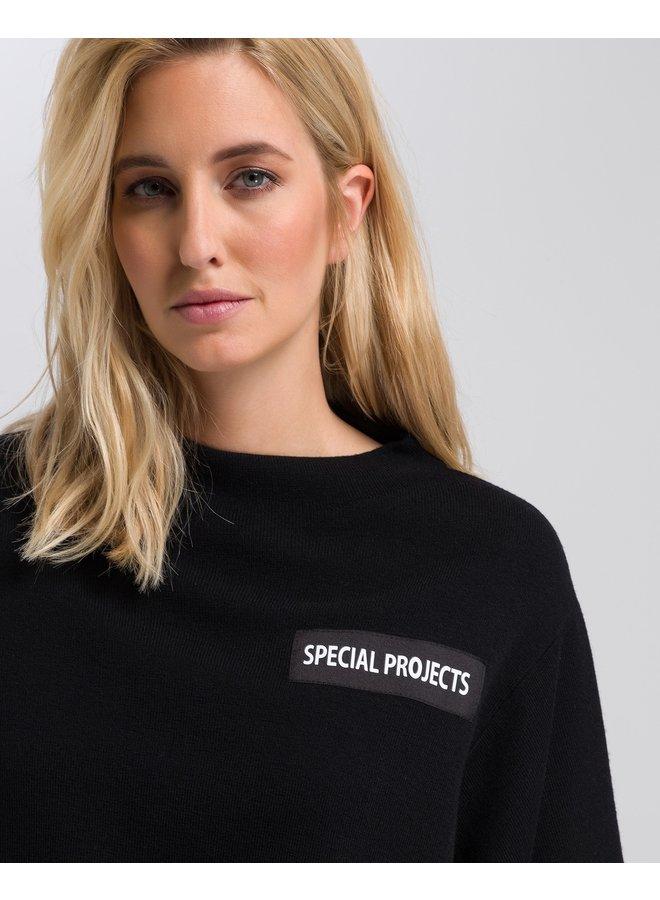 Haut Special Projects - noir
