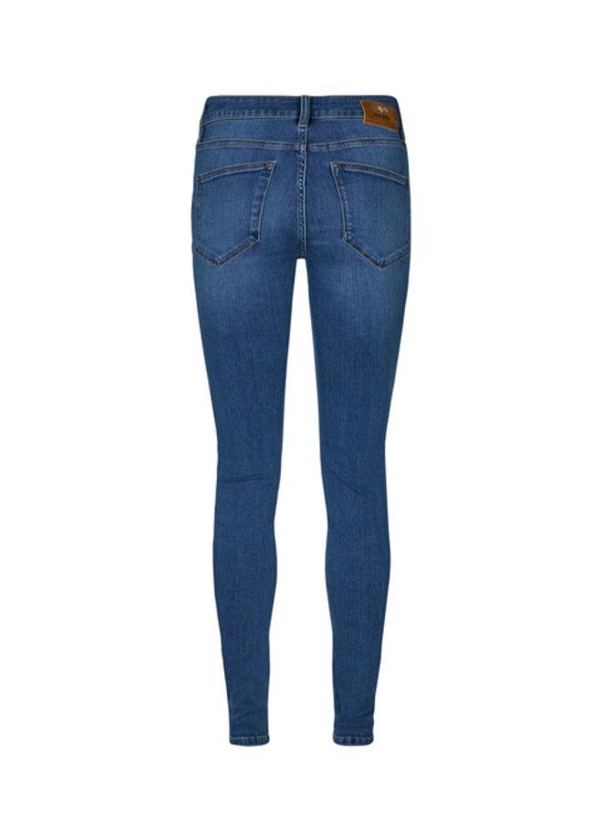 Alli Core Luxe Jeans - bleu