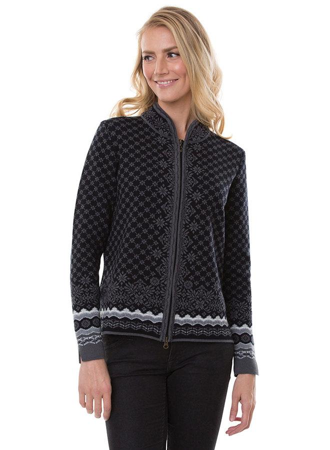 Jacket Solfrid