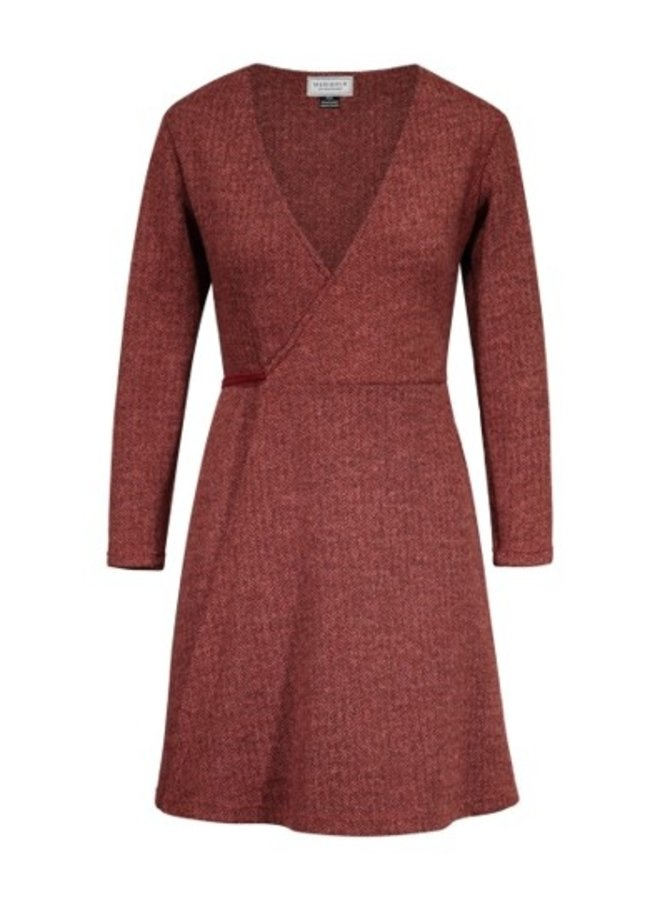 Robe Lona - rust