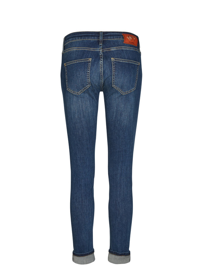 Sumner Favourite Jeans - bleu denim