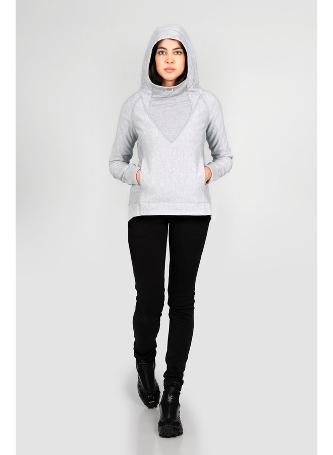 BUNDA II - grey