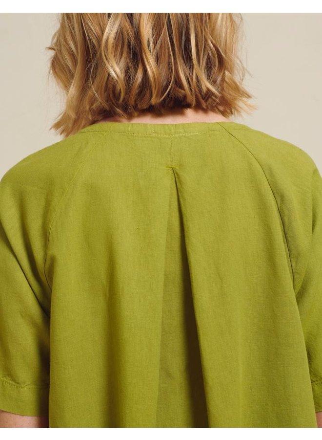 LAICA - moss green
