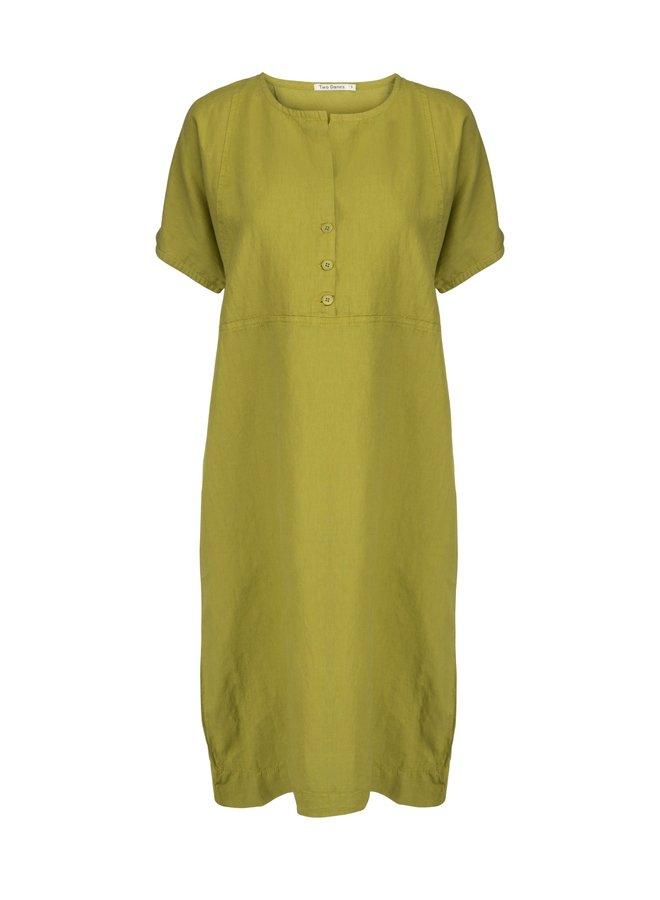 Larka - Moss green