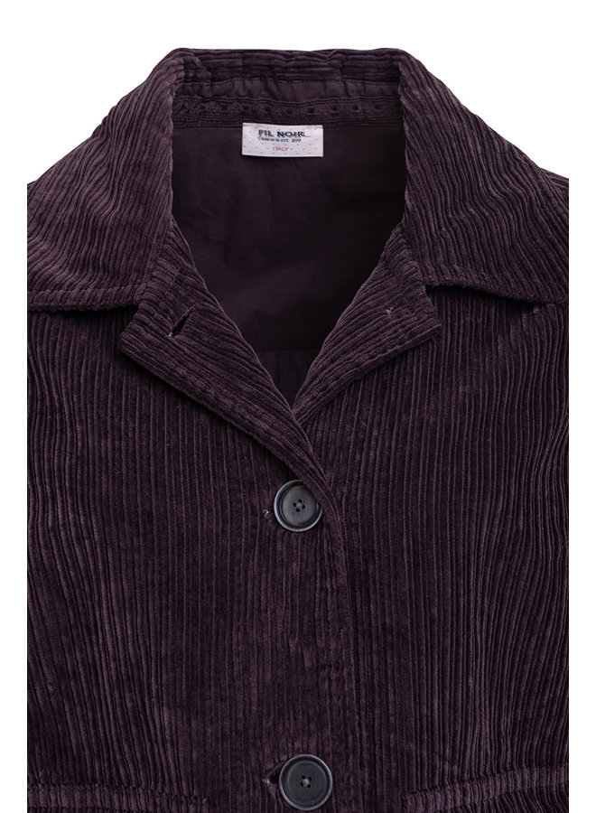 OLESSIA - purple