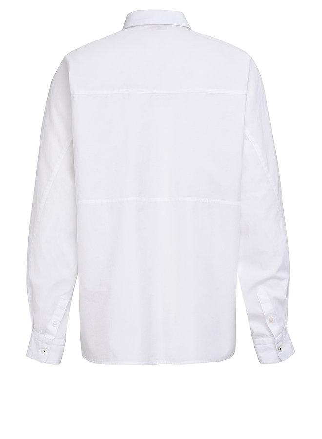 ALINA - new white