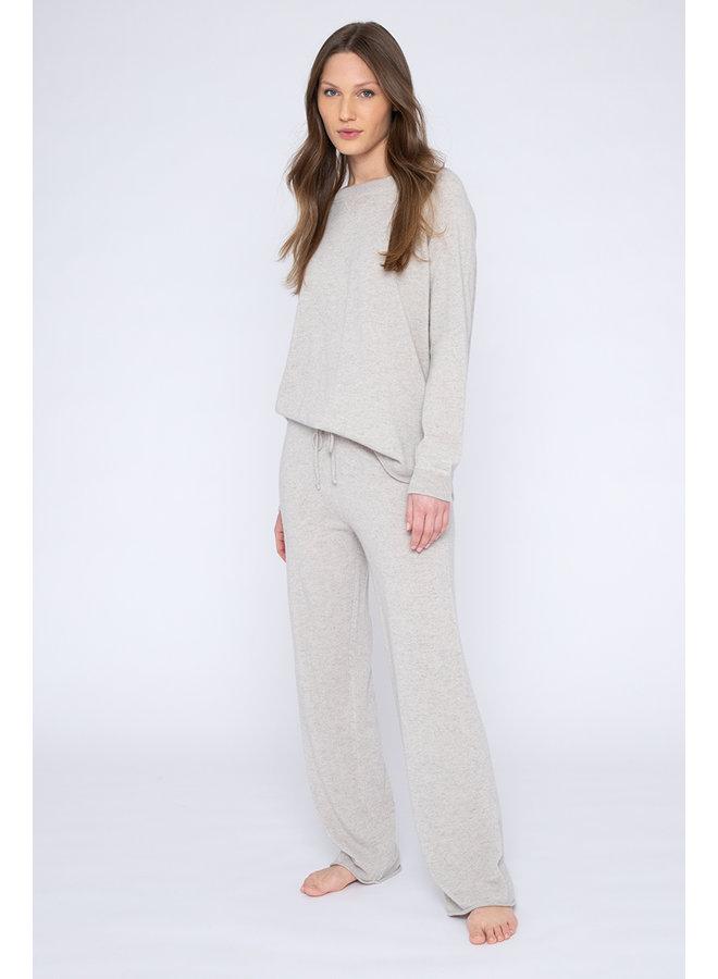 Pantalon de cachemire - loundge