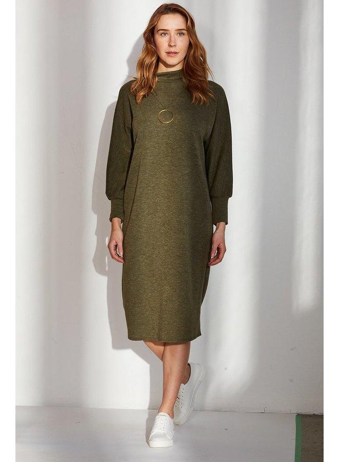 Robe SLOAN - vert