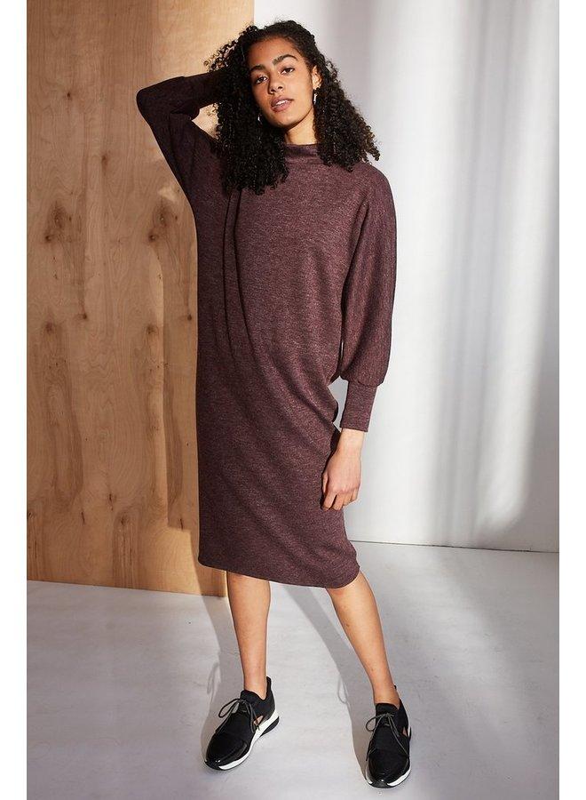 Robe SLOAN -  mauve