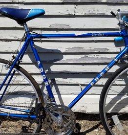 Puch Cavalier 58cm Blue