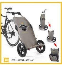Burley Burley Travoy