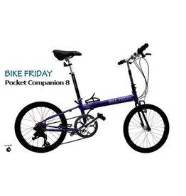 Bike Friday Bike Friday Pocket Companion 8