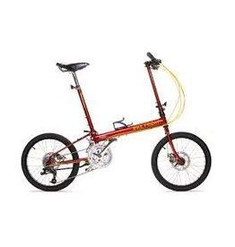 Bike Friday Bike Friday Llama (Medium)