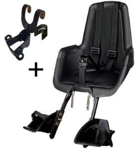 Milian Parts Brompton Child Seat