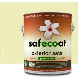 AFM Safecoat AFM Safecoat Exterior Satin