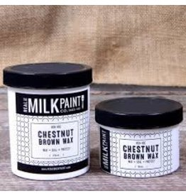 The Real Milk Paint Co Zero VOC Wax