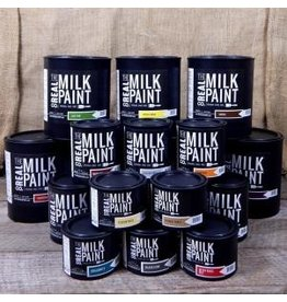 The Real Milk Paint Co Real Milk Paint