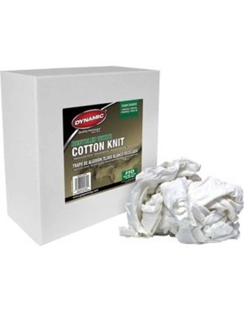 Dynamic Wiping Cloth 4 lb Box
