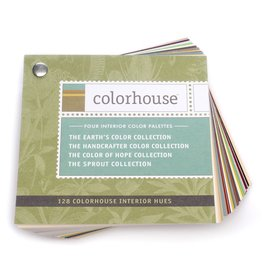 Colorhouse Colorhouse Fan Deck