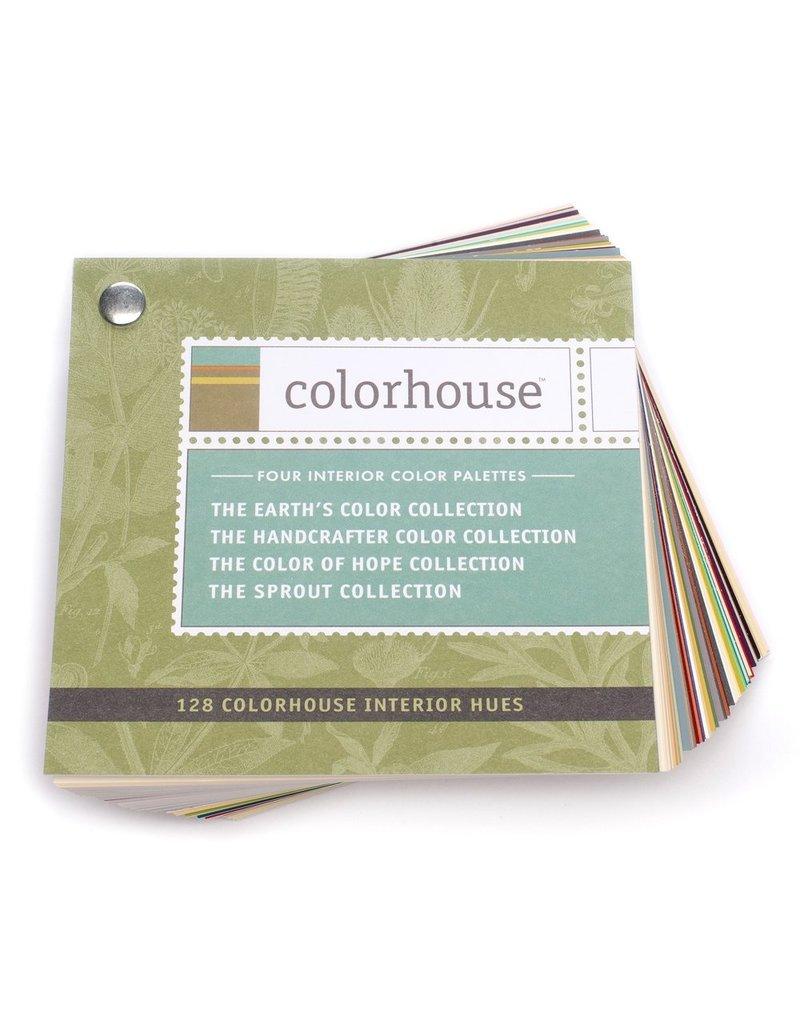 Colorhouse Colorhouse Fan Deck
