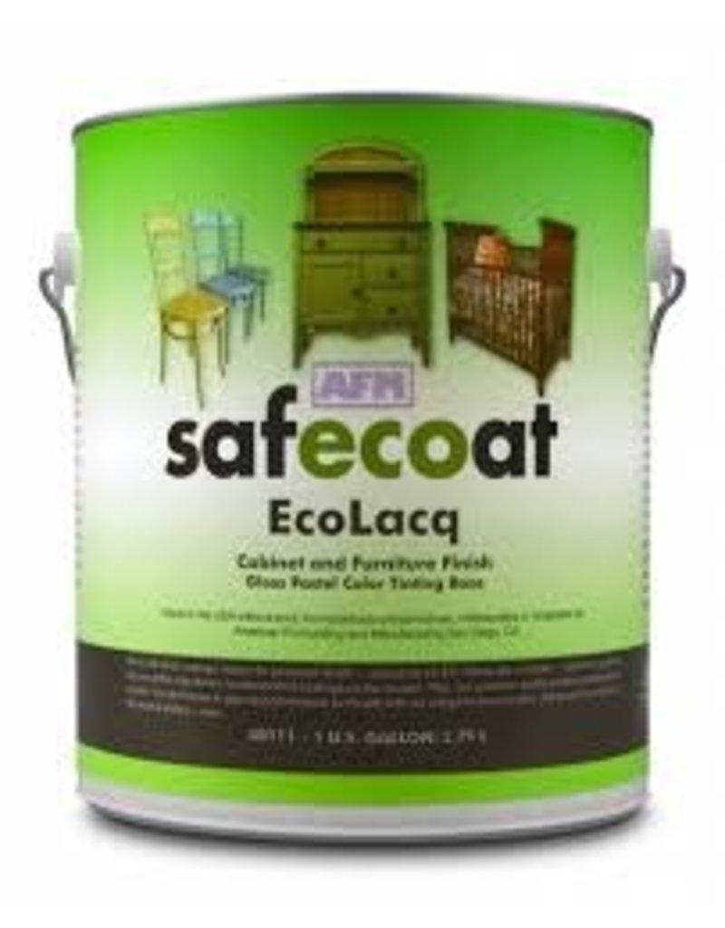 AFM Safecoat AFM Safecoat Ecolacq Pastel Base Gallon