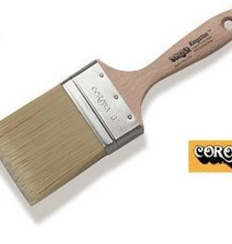 Corona Brushes, Inc Corona Brush Chinex Kingston 3""