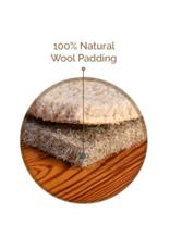 Earth Weave Enertia Padding (6' width 25 SY)