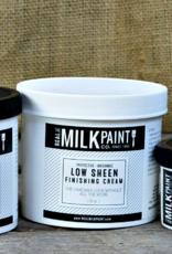 The Real Milk Paint Finishing Cream