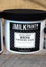 The Real Milk Paint Finishing Glaze