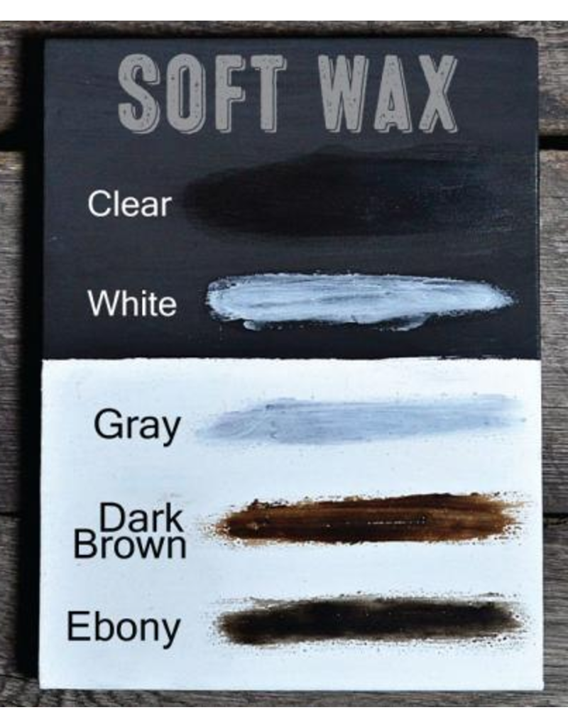 The Real Milk Paint Co Soft Wax