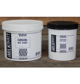 The Real Milk Paint Co Carnauba Wax Flakes