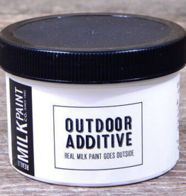 The Real Milk Paint Real Milk Paint Outdoor Additive