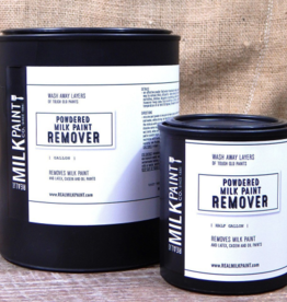 The Real Milk Paint Milk Paint Remover
