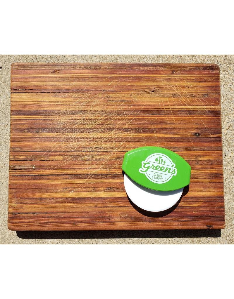 Green's Pizza Cutter