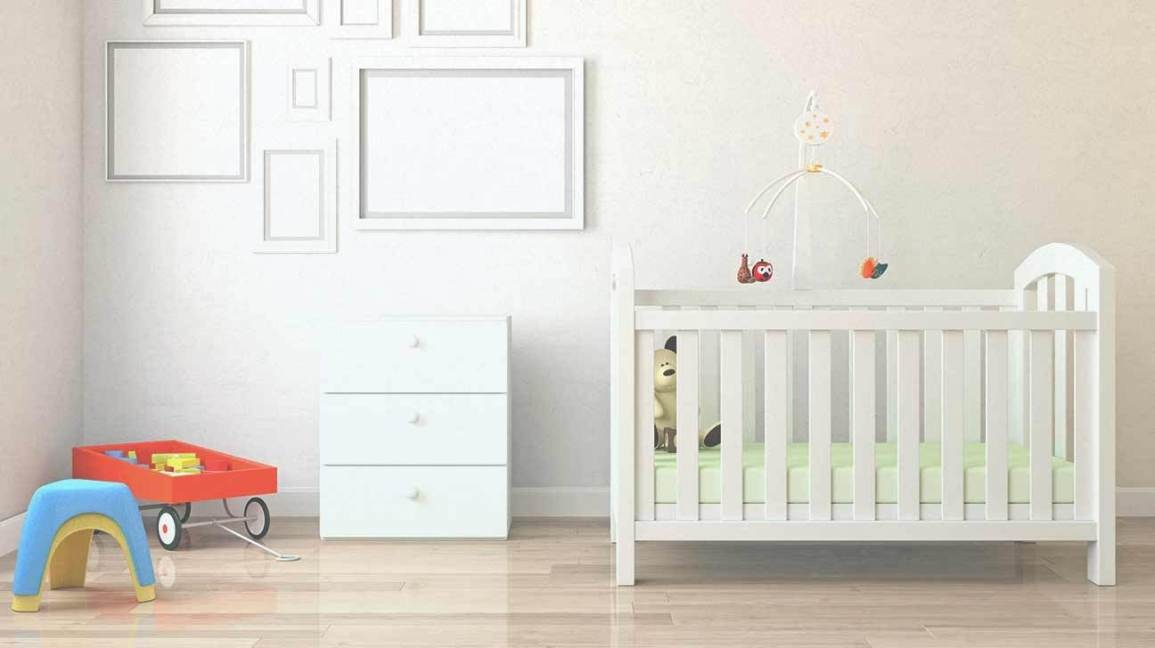 How to Choose Baby-Safe Paint for the Nursery