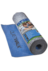 QuietWalk QuietWalk Plus+ Universal Acoustical Flooring Underlayment