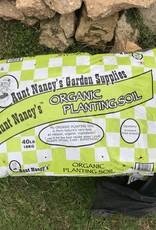 Premium Planting Soil (1 cu ft)