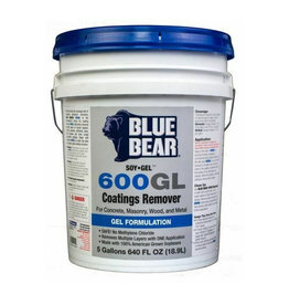 Blue Bear 600GL Coatings Remover