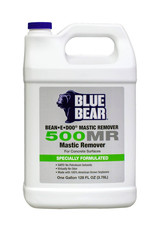 Franmar Blue Bear 500MR Mastic Remover