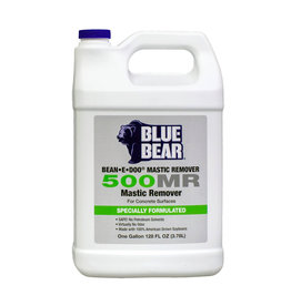 Blue Bear 500MR Mastic Remover