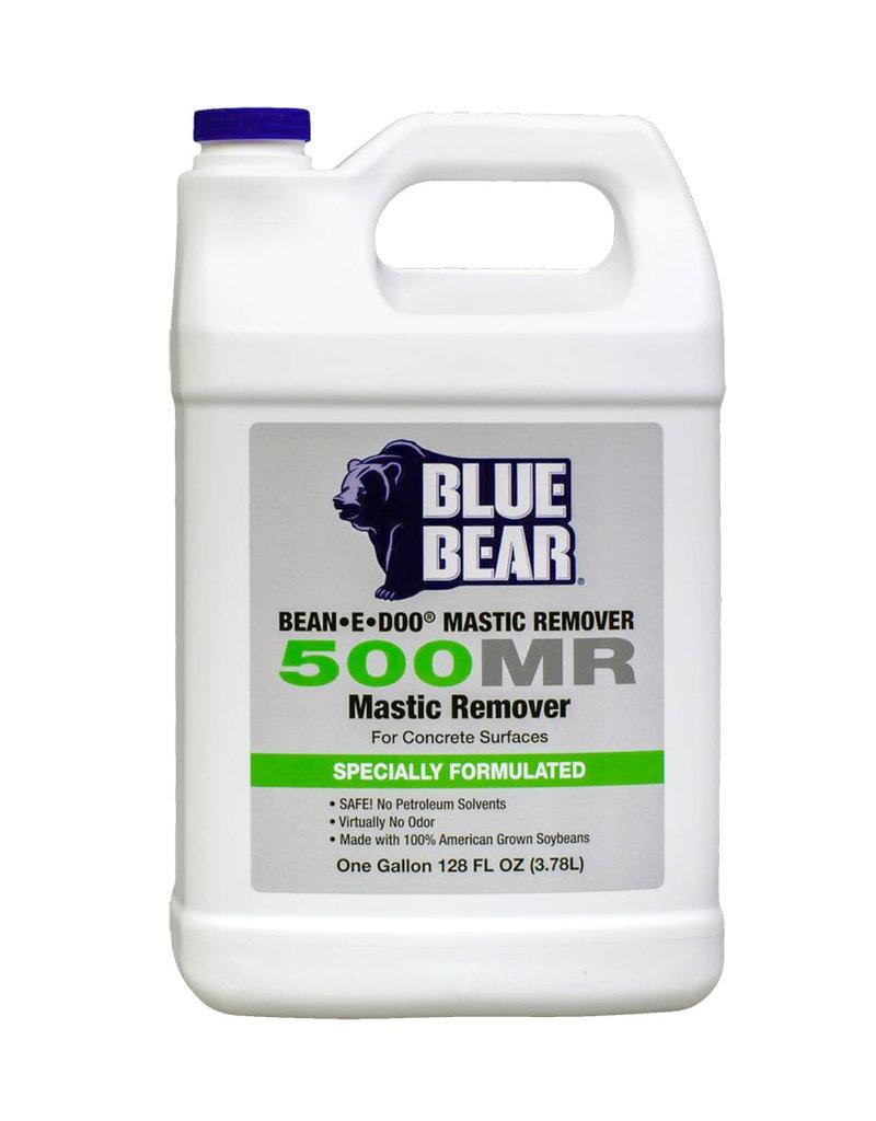 Blue Bear 500MR Mastic Remover