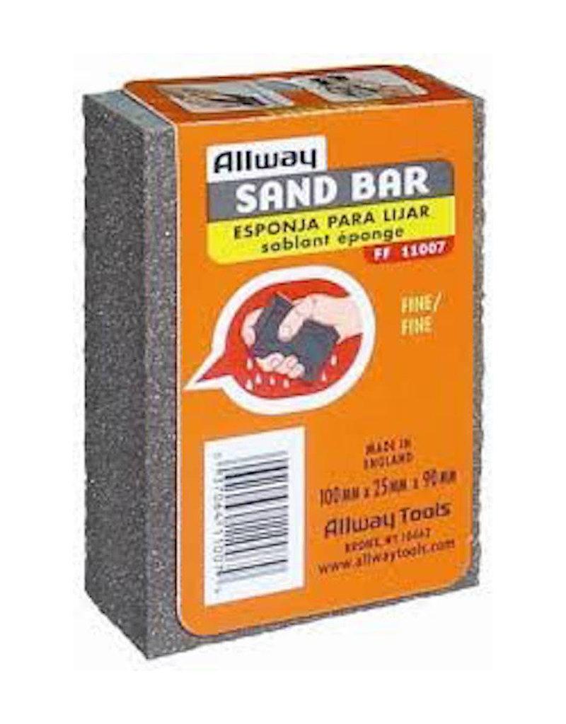 Allway Sandbar