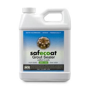 Safecoat Grout Sealer Quart