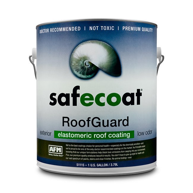 Safecoat DynoFlex RoofGuard