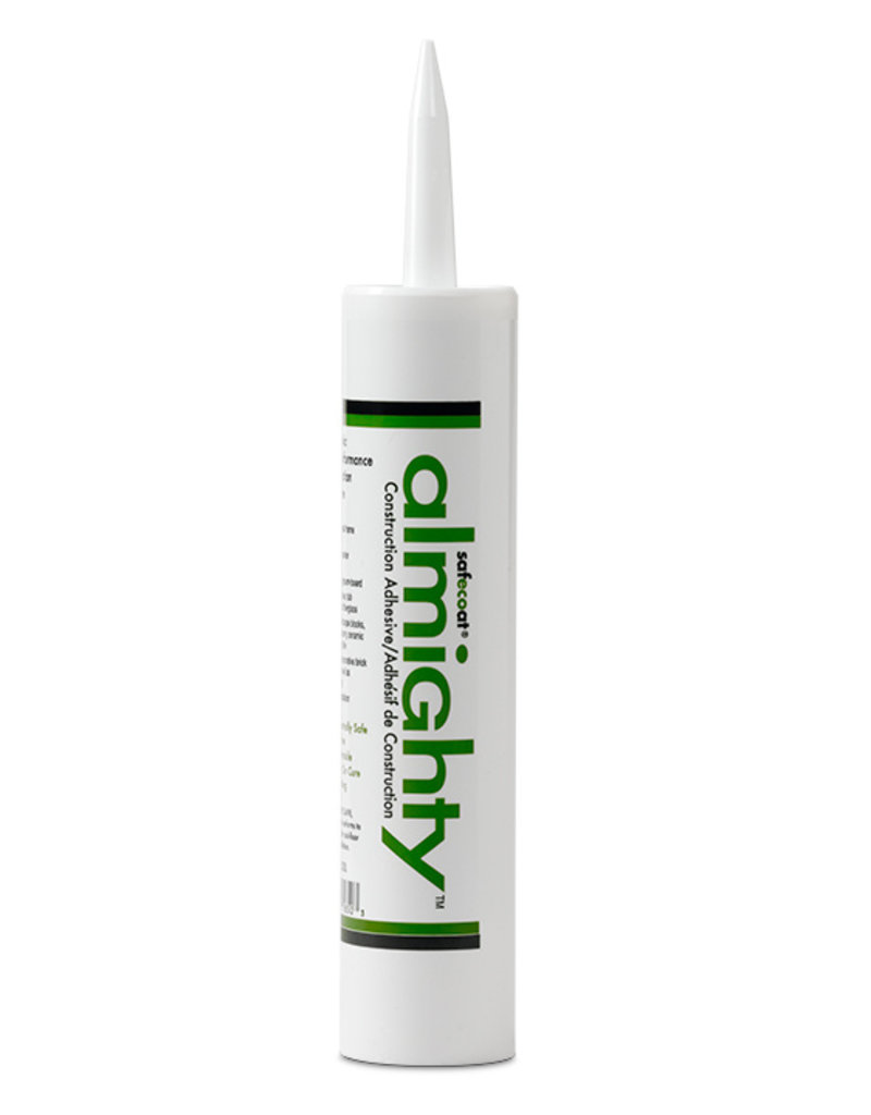 AFM Safecoat Almighty Adhesive 10.1 Oz