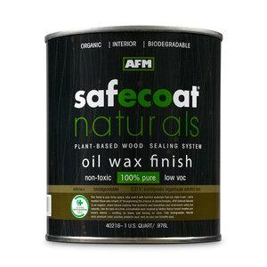 AFM Safecoat Naturals Oil Wax Finish
