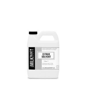 Real Milk Paint Citrus Solvent