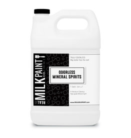 The Real Milk Paint Co. Odorless Mineral Spirits